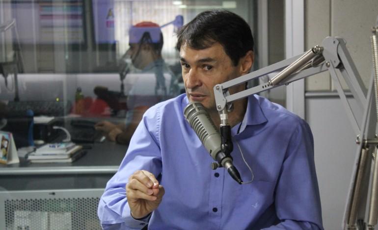 Romero entrega pacote de obras de R$ 350 milhões no mês de aniversário de Campina Grande