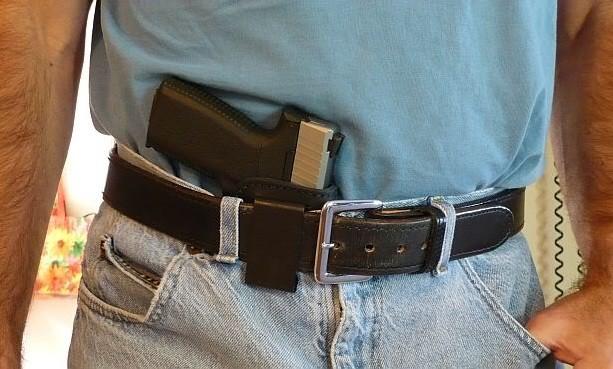 Pombal: Homem que foi a velório com arma na cintura é condenado a 2 anos de reclusão