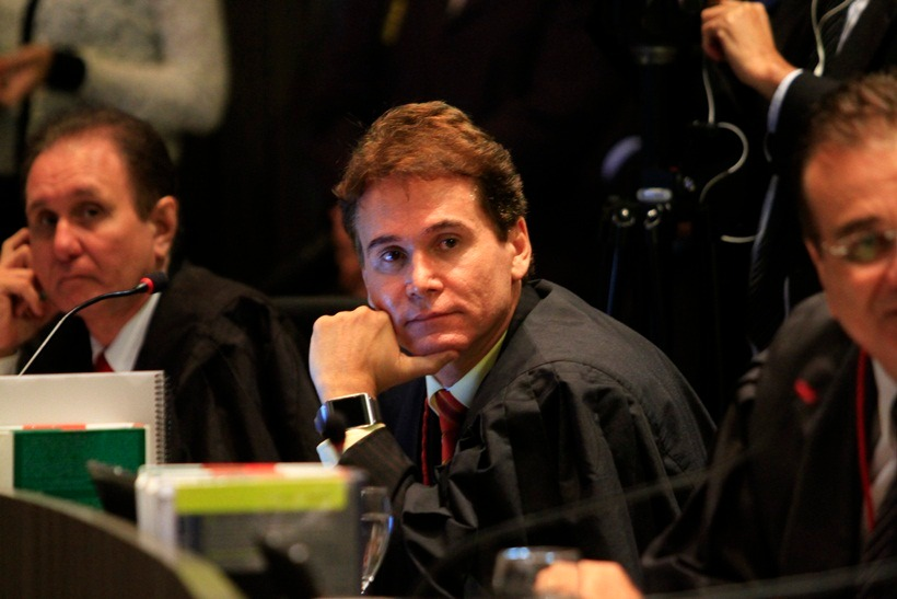 Presidente do TJ da Paraíba esclarece gastos de até R$ 3 milhões com telefonia