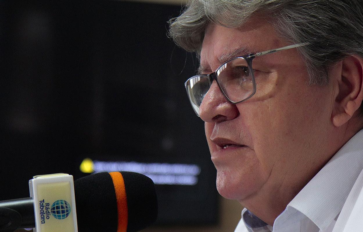 João Azevêdo anuncia R$ 135 milhões em obras e ações no aniversário de 155 anos de Campina