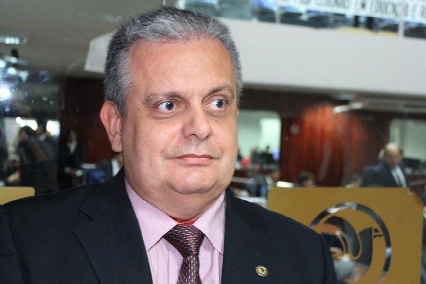 Esposa de Bosco Carneiro é exonerada do Governo da Paraíba