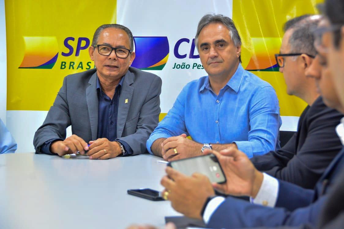 Com R$ 225 milhões na economia, Luciano anuncia calendário de pagamento do final do ano