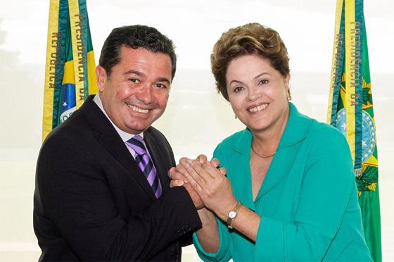 O Globo: PF chegou a pedir prisão de Vitalzinho e Dilma, mas STF negou