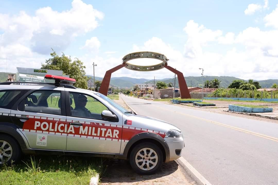 Mãe denuncia furto e filho é preso em flagrante em Alagoa Grande