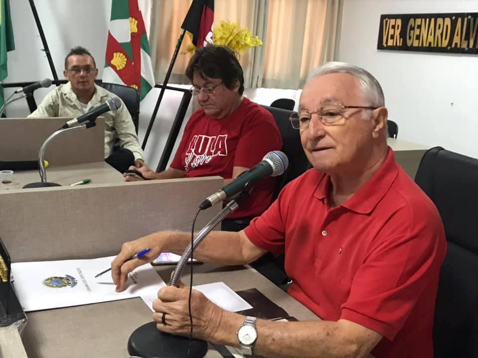 Frei Anastácio diz que PT pode lançar várias candidaturas a prefeito na região de Catolé do Rocha