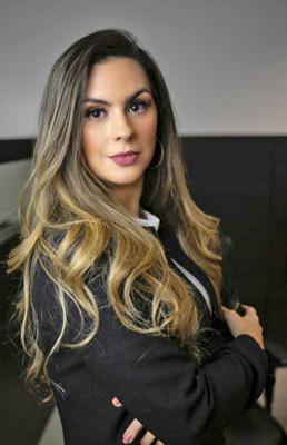Larissa Teixeira de Carvalho