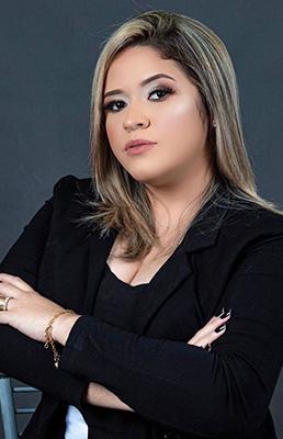 Éricka Bernardino